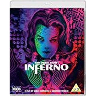 Henri-Georges Clouzot's Inferno [Blu-ray]